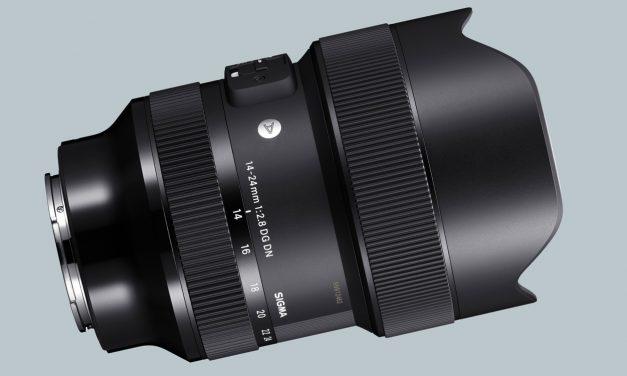 Sigma 14-24 mm F2.8 DG DN – alle Details