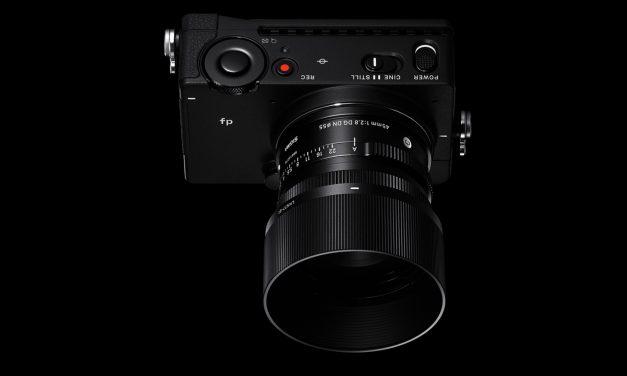 Sigma 45mm F2,8 DG DN | Contemporary ausführlich vorgestellt