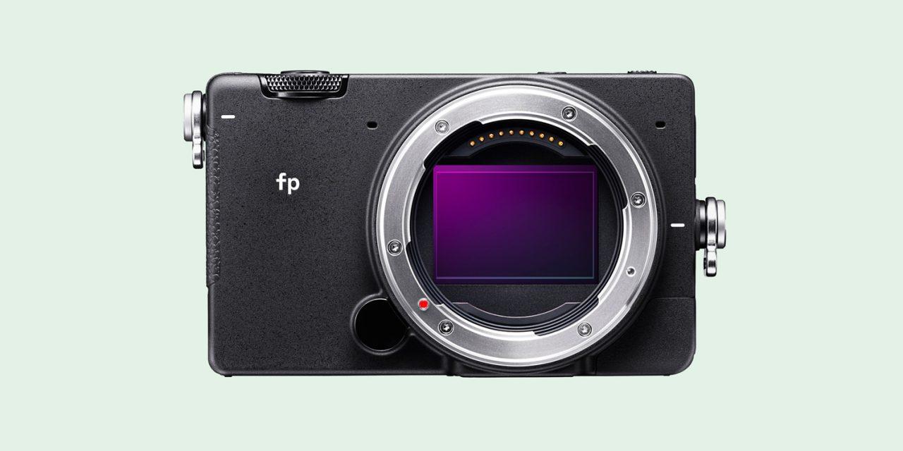 Sigma fp – alle Details zur Kleinbildkamera für die Hosentasche