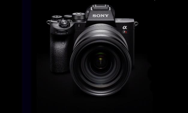 Kracher von Sony: Alpha 7R IV mit 61 Megapixel vorgestellt (aktualisiert)