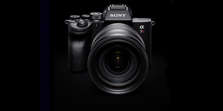 Kracher von Sony: Alpha 7R IV mit 61 Megapixel vorgestellt