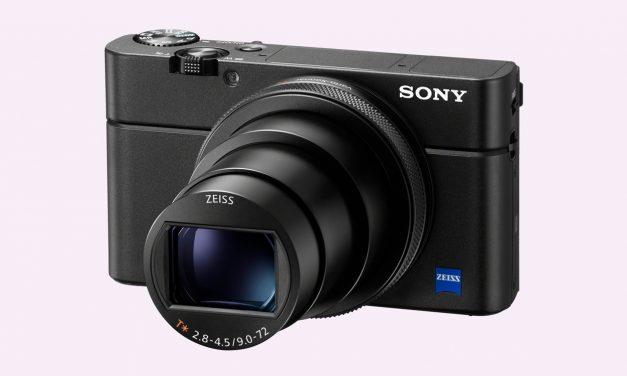 Sony bringt RX100 VII mit 90 fps und Autofokus der Alpha 9