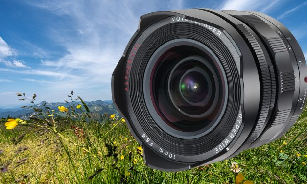 Ausprobiert: Voigtländer 10 mm/1:5,6 Hyper Wide Heliar für Sony E