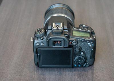 Canon EOS 90D-2