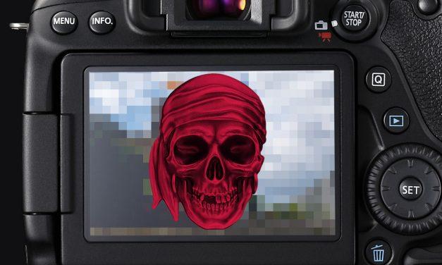 Sicherheitslücke: Canon-Kameras können unbemerkt gehackt werden