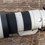 Sony FE 200-600mm F5.6-6.3 G OSS kurz ausprobiert