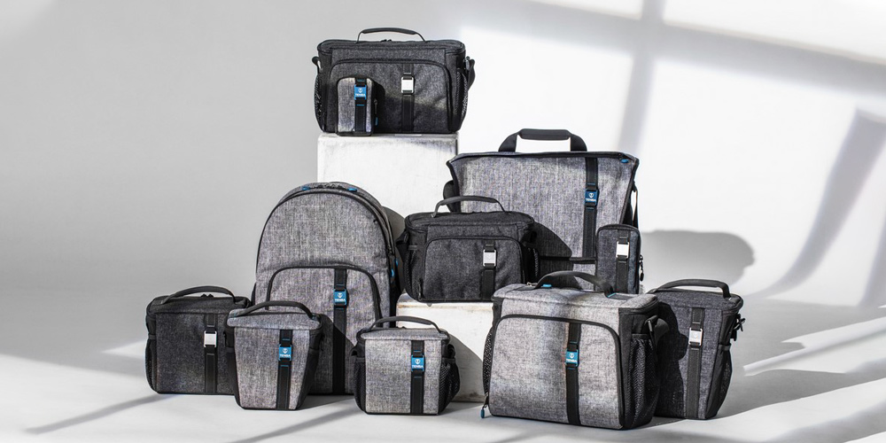 Tenba erweitert sein Skyline-Taschenserie