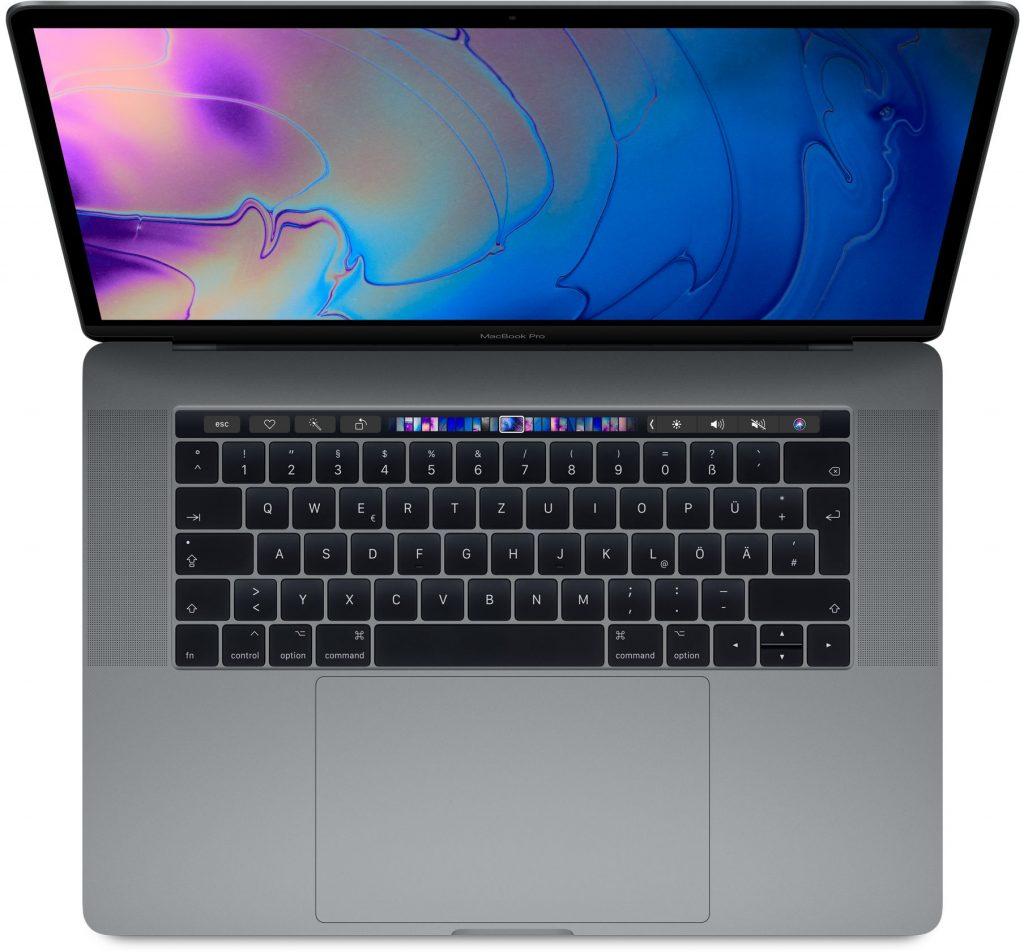 Appla MacBook Pro