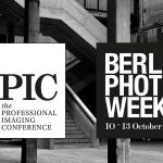 "Auf nach Berlin zur ""The Professional Imaging Conference (tPIC)"""