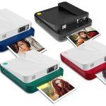 Neu von Kodak: Sofortbildkamera Smile Classic