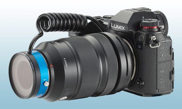 Für EOS R, Fuji X, L-Mount und Nikon Z: Automatische Retroadapter von Novoflex