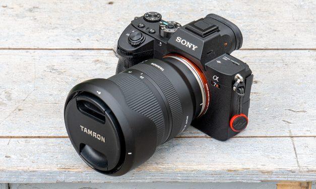 Ausprobiert: Tamron 17-28 F/2.8 Di III RXD für Sony E