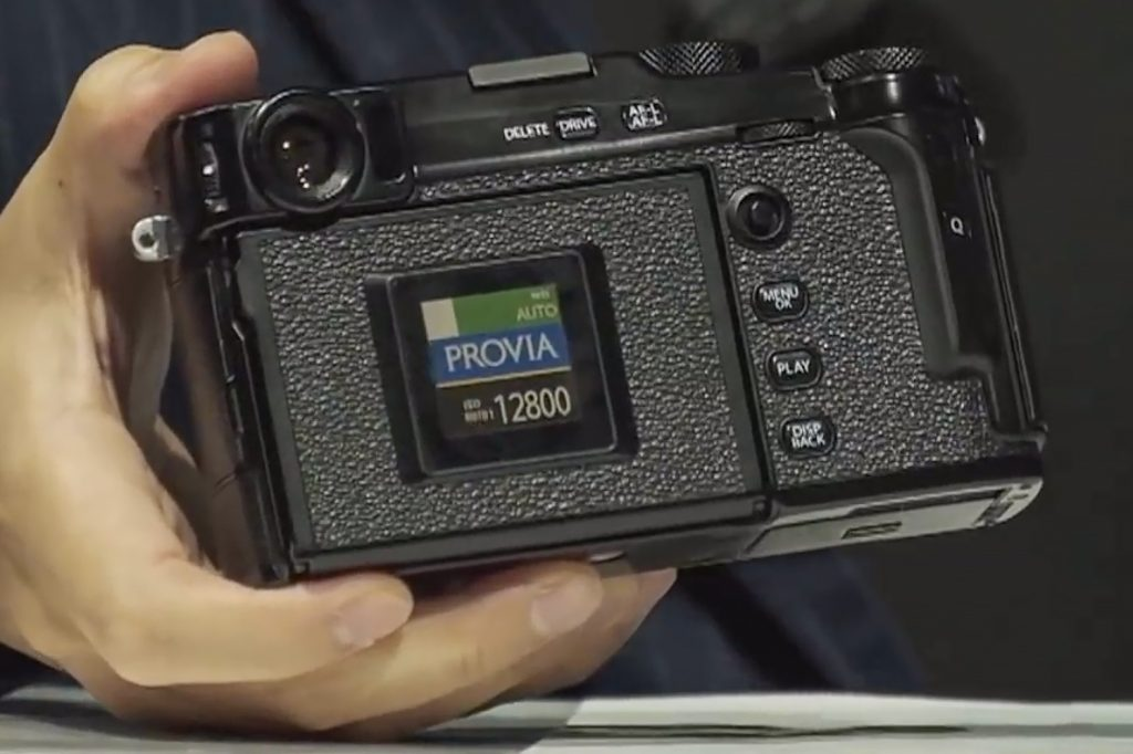 XPro3-Preview-STATUSDISPLAY