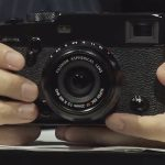Fujifilm enthüllt X-Pro3 (ein bisschen)
