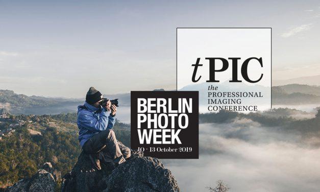 Berlin Photo Week und tPIC – Impressionen und Fakten (aktualisiert)