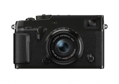 FUJIFILM X-Pro3_front_Lens_Black