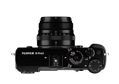 FUJIFILM X-Pro3_top_Lens_Black