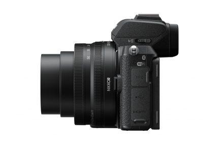 Nikon Z50_16-50DX_3.5-6.3_left