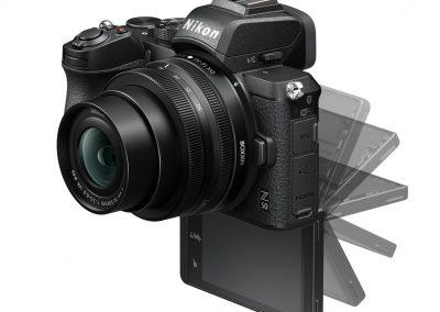 Nikon Z50_16-50DX_3.5-6.3_tilt_monitor_1
