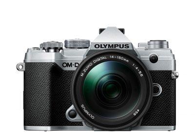 OM-D_E-M5_Mark_III_silver_EZ-M1415II_Product_000