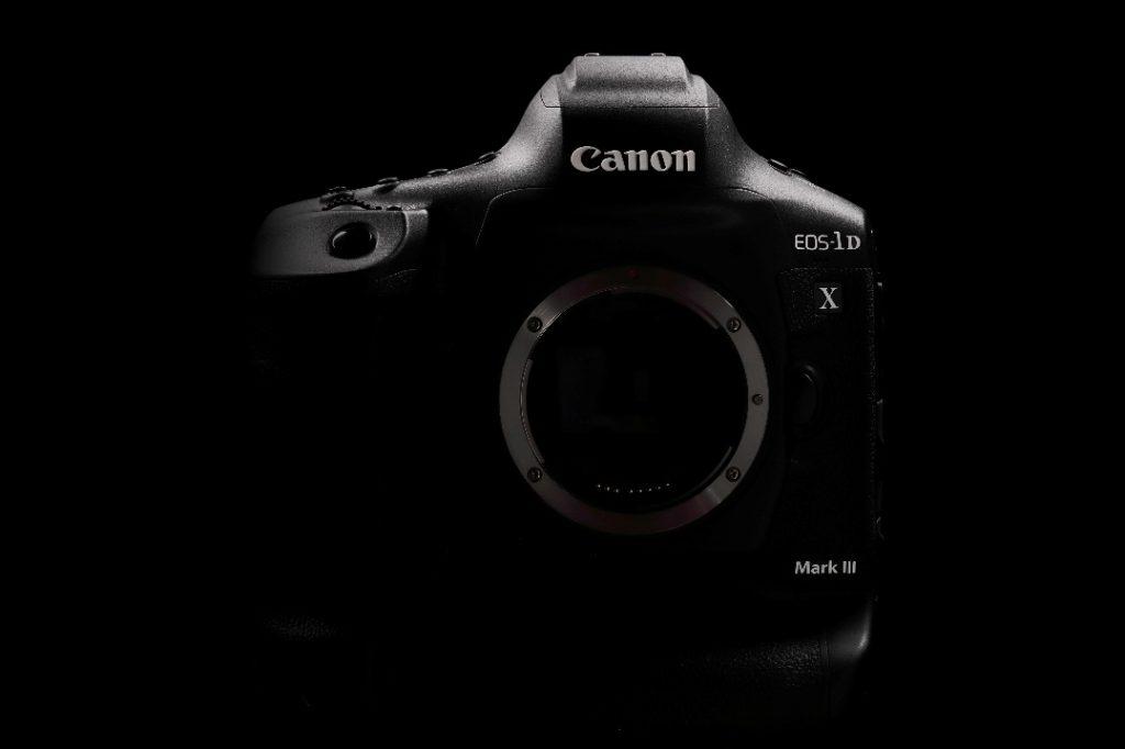 Canon EOS-1D-X-Mark-III