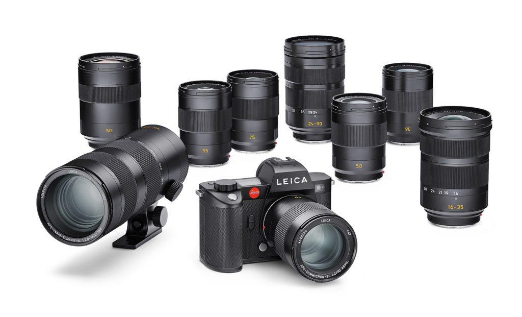 Leica-SL-System