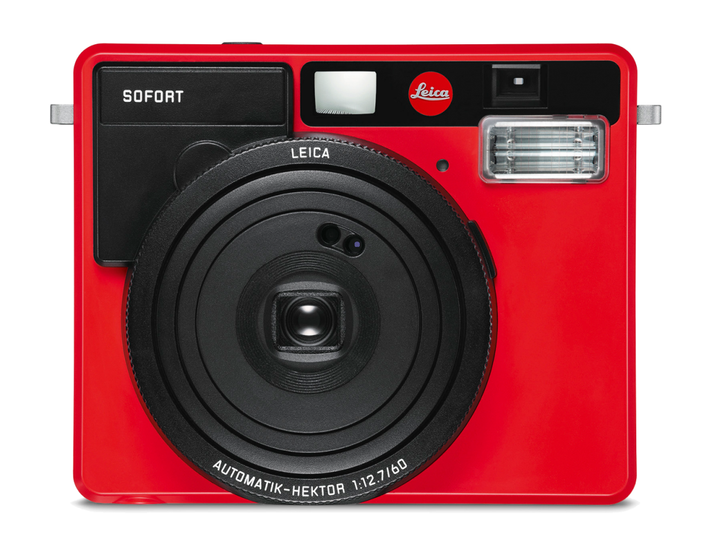 Leica-SOFORT-Red