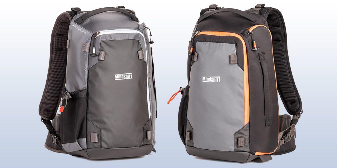 Neu von MindShift Gear: PhotoCross 13, kompakter und wetterfester Fotorucksack