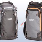 Neu von MindShift Gear: PhotoCross 13, kompakter und wetterfester Fotoruckruck