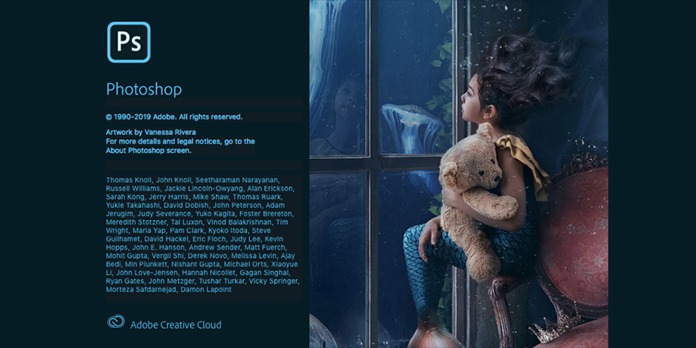 Photoshop CC 2020 vorgestellt und aufs iPad gebracht