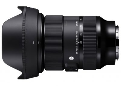 Sigma 24-70mm ART 01