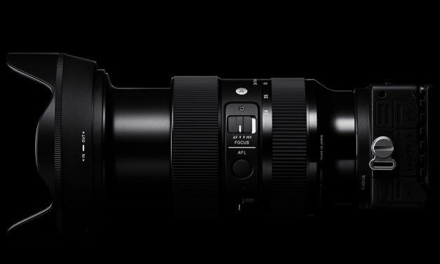 Sigma kündigt 24-70mm F2.8 DG DN Art für Sony E und L-Mount an