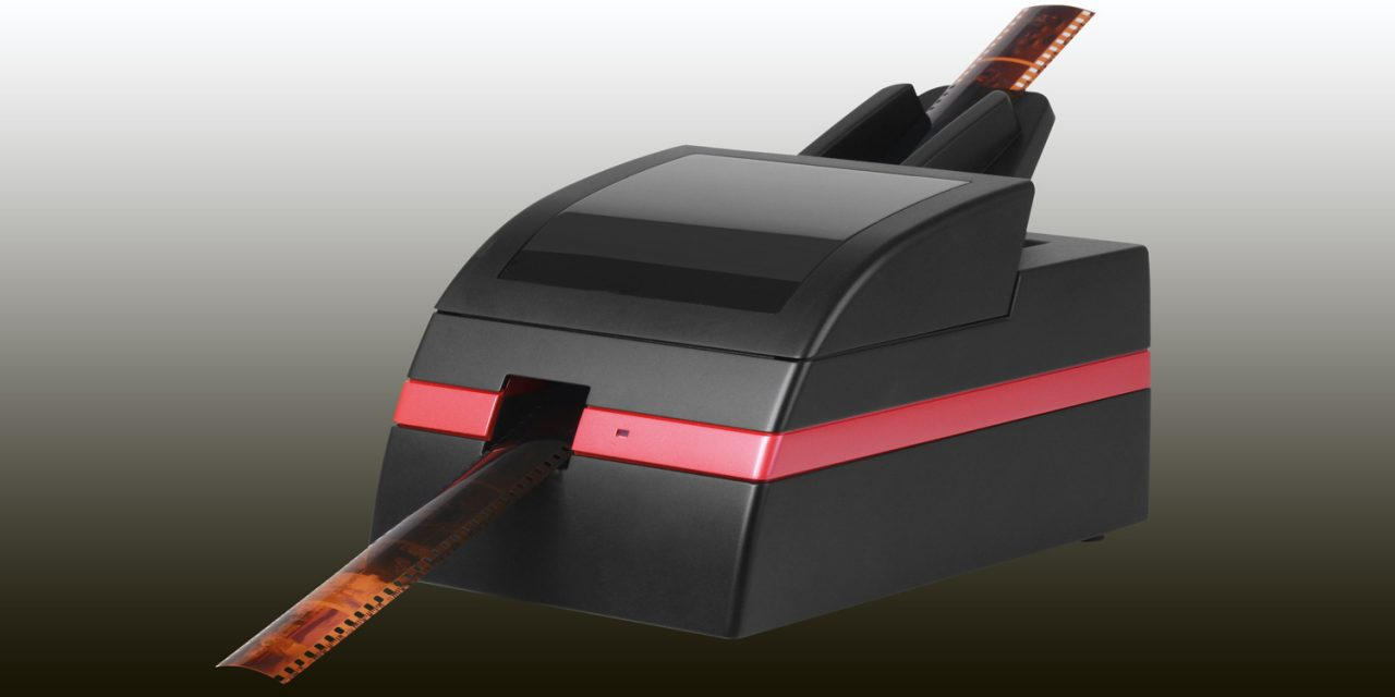 Neu von Reflecta: Kleinbild-Filmscanner PF 135 für Stapelverarbeitung