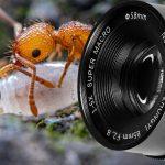 Makro-Objektiv Zhongyi Mitakon Creator 85mm f/2.8 1-5X vorgestellt