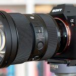 Sigma 24-70mm F2,8 DG DN Art für Sony E schon ausprobiert