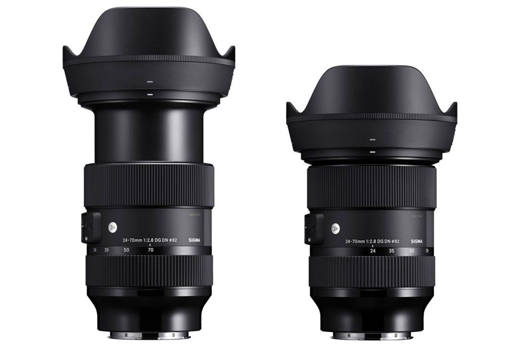 Sigma-24-70mm-ART-Größenvergleich