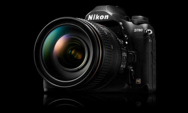 Nikon D780 – brandneue DSLR mit Technik der spiegellosen Z6 vorgestellt