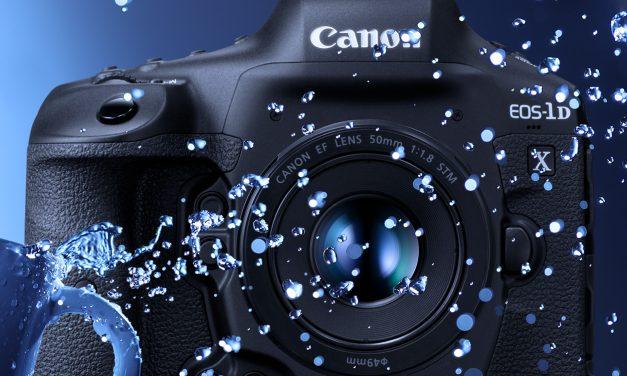 Canon EOS-1D X Mark III schon ausprobiert: Eine Kamera, die Grenzen sprengt?