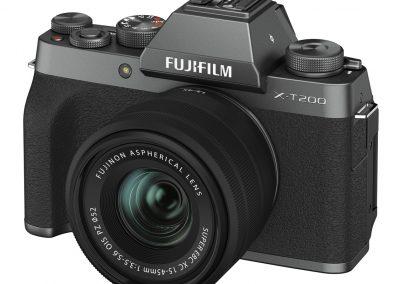 FUJIFILM X-T200_XC15-45_Dsilver