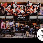 Fujifilms nächster X Summit findet in London statt