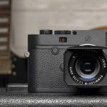 Leica präsentiert M10 Monochrom