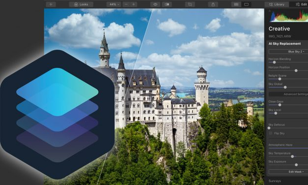 Skylum veröffentlicht Luminar 4.1 und bietet Sonder-Rabatt