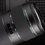 Neuvorstellung: HD Pentax-D FA 70-210 mm F4 ED SDM WR