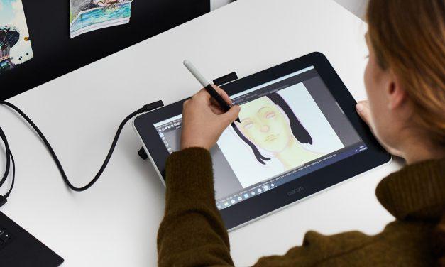 Wacom One – erschwingbares Stift-Display nicht nur für Bildbearbeiter