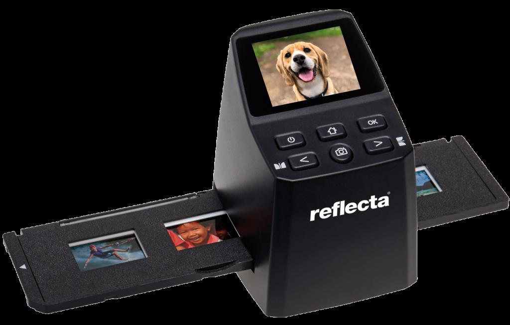 Reflecta x22-Scan