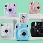 Neue Sofortbildkamera von Fujifilm: instax mini 11 jetzt mit Belichtungsautomatik