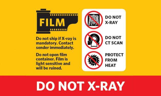 Gefahr am Airport: Neue CT-Scanner ruinieren jeden Film