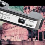 Lomograpgy bringt LomoChrome Purple XR 100-400 im 110er Pocket-Format