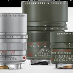 Objektive für Leica M: eine neue Variante, zwei Sondereditionen