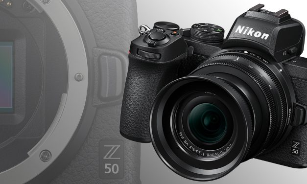 Lesertest Nikon Z 50: Spiegellos, kompakt, leistungsstark
